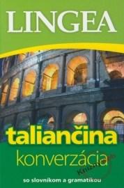 Taliančina - konverzácia