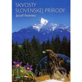 Skvosty slovenskej prírody