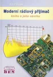 Moderní rádiový přijímač