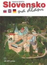 Slovensko na dlani