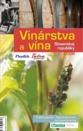 Vinárstva a vína Slovenskej republiky 2008