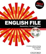 New English File - Elementary - Student´s Book