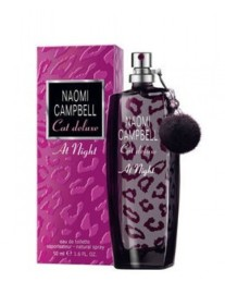 Naomi Campbell Cat Deluxe At Night 50ml
