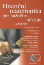 Finanční matematika pro každého + CD-ROM
