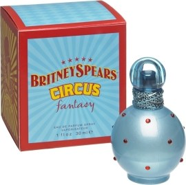 Britney Spears Circus Fantasy 50ml