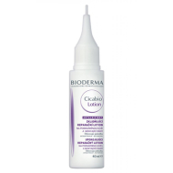 Bioderma Cicabio Cicabio Lotion, Drying Repairing Lotion 40 ml