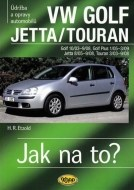 VW Golf / Jetta / Touran