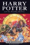 Harry Potter and the Deathly Hallows (Book 7) - cena, porovnanie