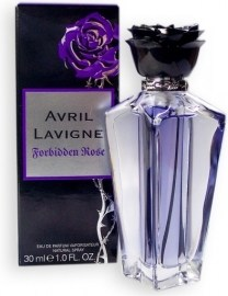 Avril Lavigne Forbidden Rose 30ml