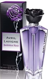 Avril Lavigne Forbidden Rose 50ml