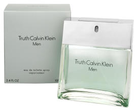 Calvin Klein Truth for Men 50ml