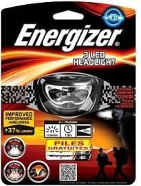 Energizer Headlight 3 LED
