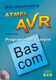 Mikrokontroléry Atmel AVR
