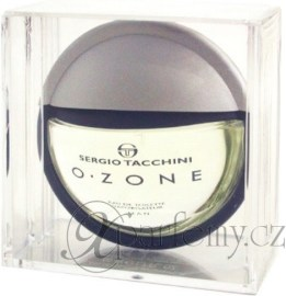 Sergio Tacchini Ozone for Man 50 ml