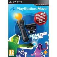 Sony Playstation Move - Starter Pack