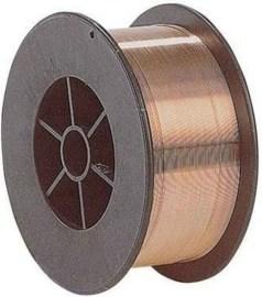 Einhell Drôt zvárací oceľ 0.6mm/0.8kg