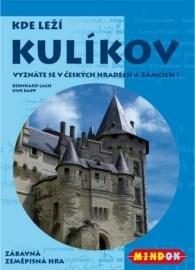 Mindok Kde leží Kulíkov