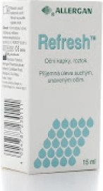 Allergan Refresh 15ml