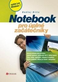 Notebook pro úplné začátečníky - vydání pro Windows 7