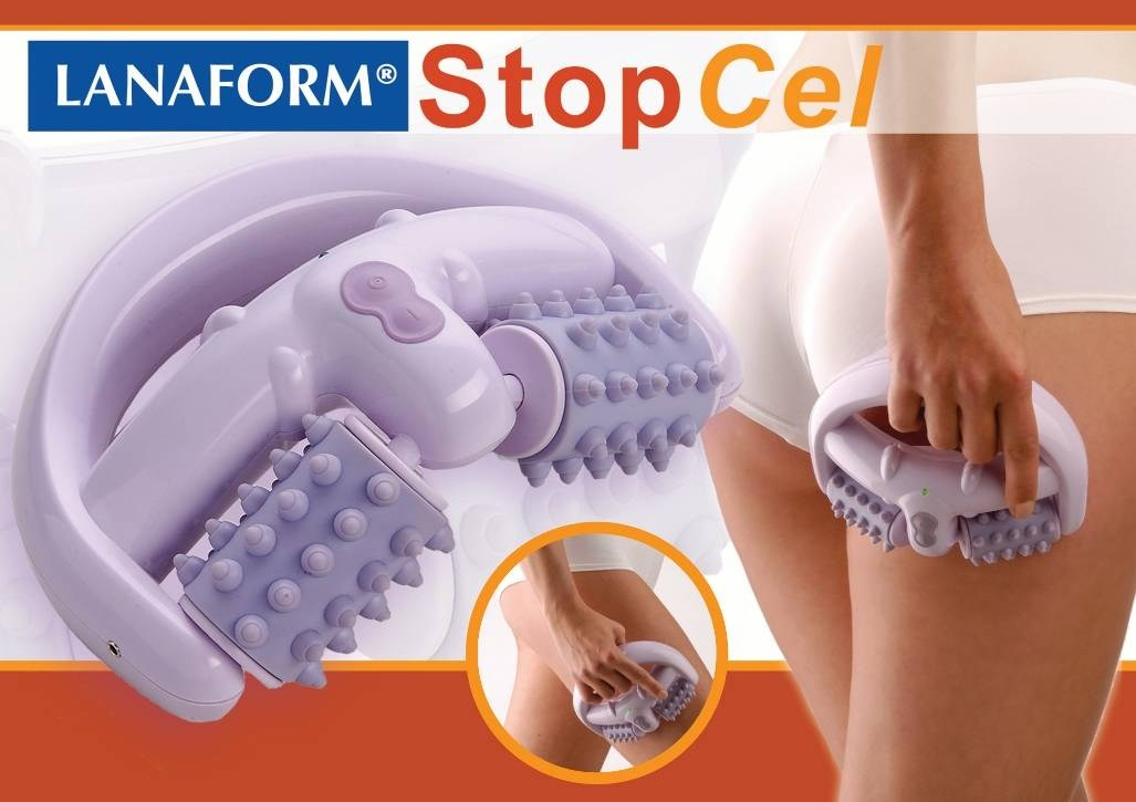 Lanaform Stop Cell