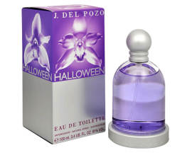 Jesus Del Pozo Halloween 50ml