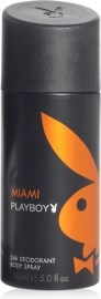 Playboy Miami 150ml
