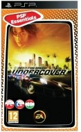 Need for Speed: Undercover - cena, porovnanie