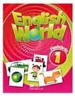 English World 1: Flashcards