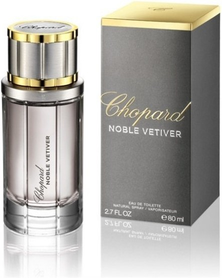 Chopard Noble Vetiver 80 ml