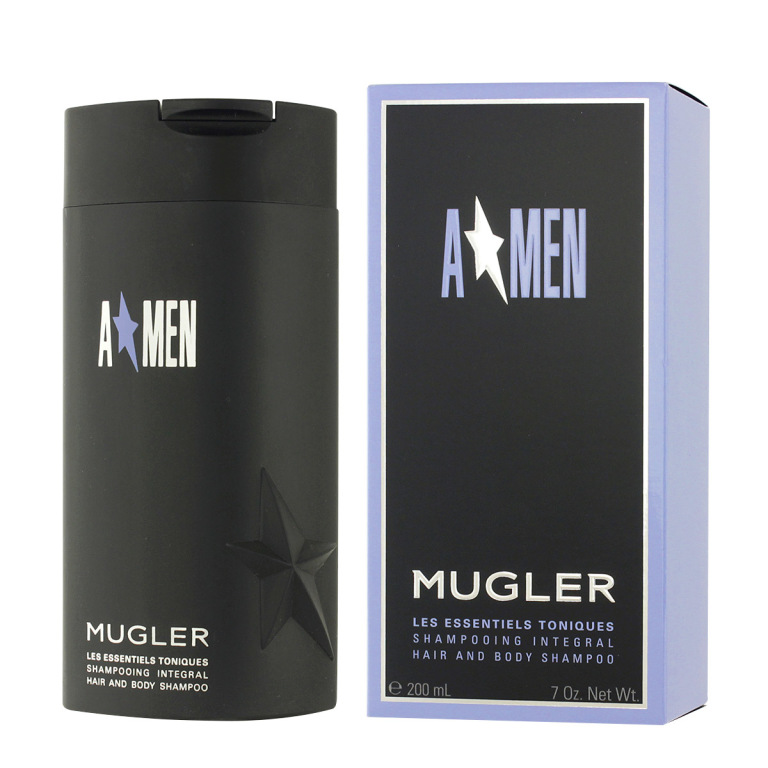 Thierry Mugler A*Men 200ml