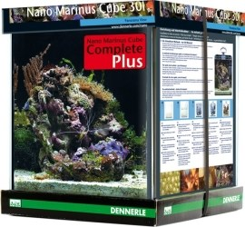 Dennerle Nano Marinus Cube Complete Plus 30