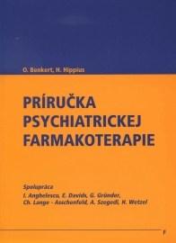 Príručka psychiatrickej farmakoterapie