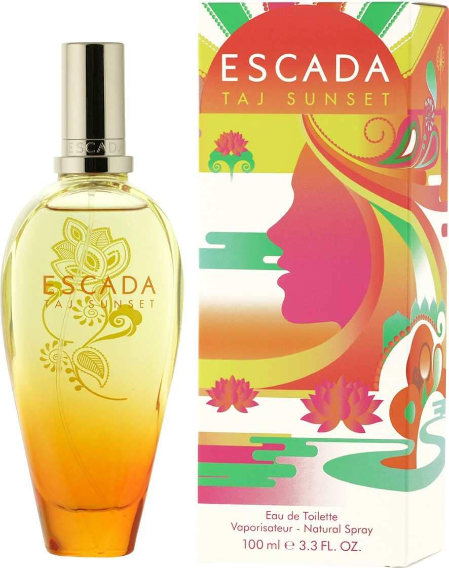 Escada Taj Sunset 100 ml