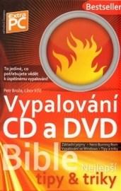 Bible - Vypalování CD a DVD