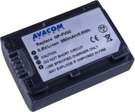 Avacom NP-FV30/FV50