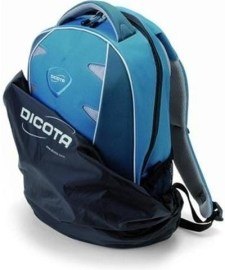Dicota BacPac Element 15.4""