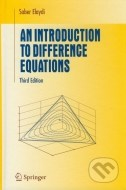 An Introduction to Difference Equations - cena, porovnanie
