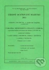 Úřední oceňování majetku 2011
