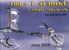 100+1 sudoku (zima 2010)