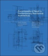 Encyclopedia of Detail in Contemporary Residential Architecture - cena, porovnanie