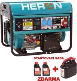 Heron EGM 65 AVR-3E