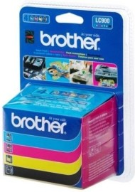 Brother LC-900VALBP