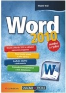 Word 2010 snadno a rychle