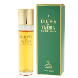 Elizabeth Taylor Diamonds and Emeralds 100 ml