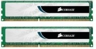 Corsair CMV4GX3M2A1333C9 2x2GB DDR3 1333MHz CL9