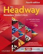 New Headway - Elementary - Student's Book (Fourth edition) - cena, porovnanie