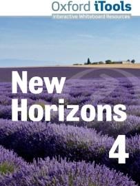 New Horizons 4 iTools
