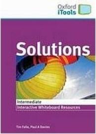Solutions - Intermediate