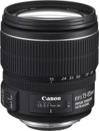 Canon EF-S 15-85mm f/3.5-5.6 IS USM - 7,99 €, porovnanie