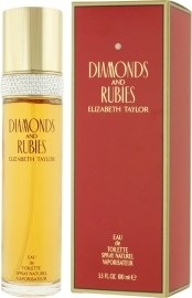 Elizabeth Taylor Diamonds and Rubies 100 ml